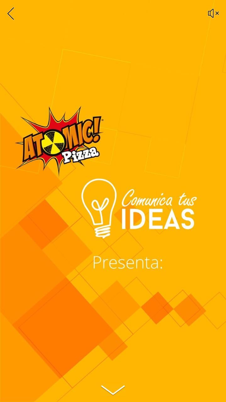 Comunica tus ideas Canvas Facebook