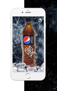 Pepsi juego el sabor de hoy