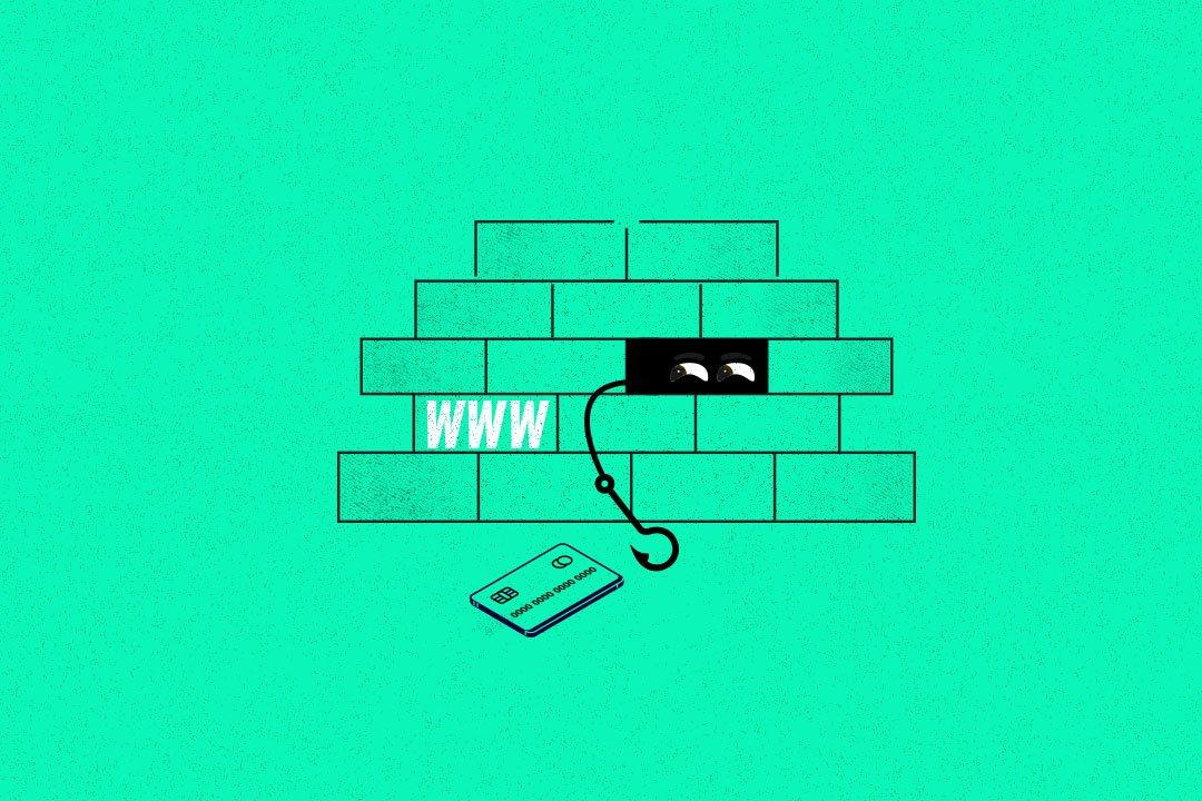 Identifiquemos el Phishing y evitemos las estafas